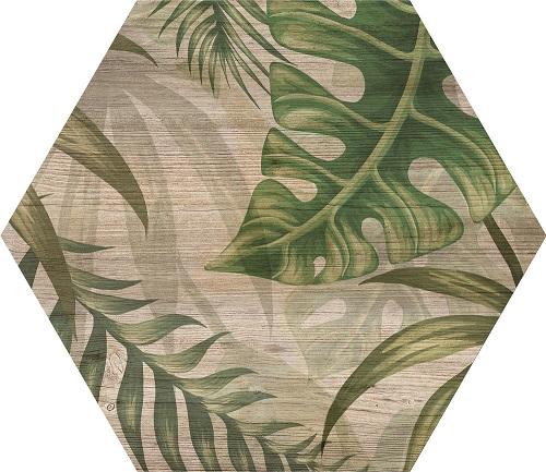 AFRIKA carrelage décoratif – gros plan 1 motif
