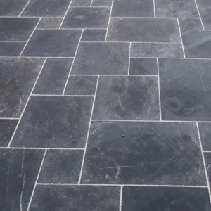Pierre naturelle anthracite ANTIC