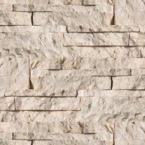 parement pierre naturelle apuane bianco