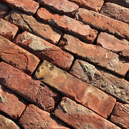 Briquettes Red