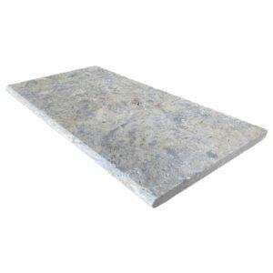 Travertin gris SILVER
