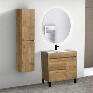 Meuble salle de bain DANDY marque Ozé