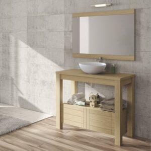 meuble bois massif MOA collection Ozé Ottofond